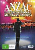 Anzac - International Military Tattoo on DVD