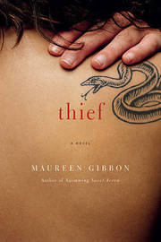 Thief by Maureen Gibbon image