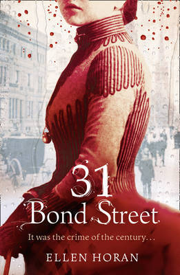 31 Bond Street by Ellen Horan image
