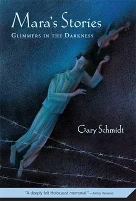 Mara's Stories by Gary Schmidt image