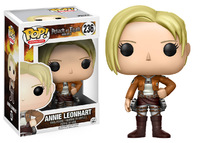 Attack on Titan - Annie Leonhart Pop! Vinyl Figure