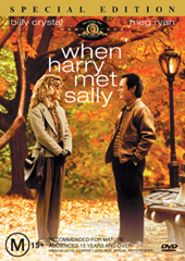 When Harry Met Sally Special Edition on DVD