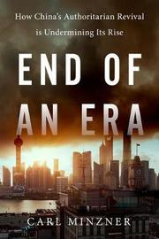 End of an Era by Carl Minzner