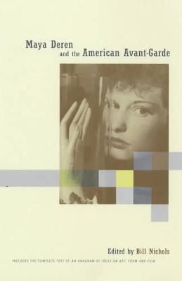 Maya Deren and the American Avant-Garde image