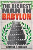 Richest Man in Babylon - Original Edition by George S Clason
