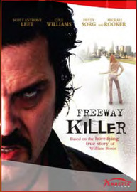 Freeway Killer on DVD