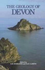The Geology of Devon revd edn