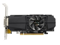 Gigabyte GeForce GTX 1050TI 4GB Graphics Card image