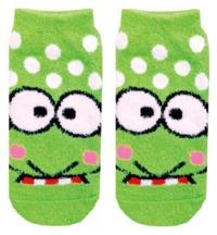 Sanrio: Kero Kero (Mokkomoko) - Ladies Socks