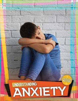 Understanding Anxiety by Holly Duhig image