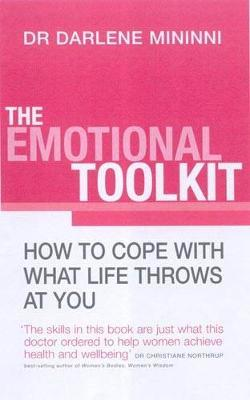 The Emotional Toolkit by Darlene Mininni
