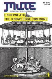 Underneath the Knowledge Commons image