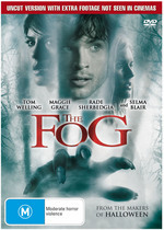 Fog, The (2006) on DVD