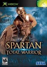 Spartan: Total Warrior for Xbox
