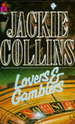 Lovers and Gamblers by Jackie Collins image