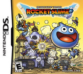 Dragon Quest Heroes: Rocket Slime for Nintendo DS image