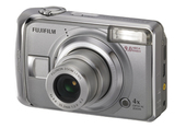 FUJIFILM FINEPIX A900 9.3MP DIGITAL CAMERA image