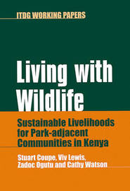 Living with Wildlife by Stuart Coupe image