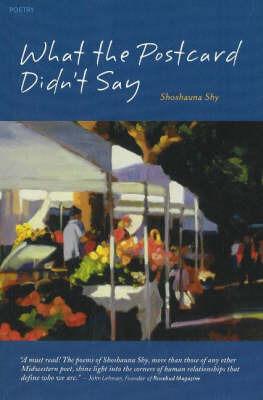 What the Postcard Didn't Say by Shoshauna Shy