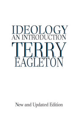 Ideology by Terry Eagleton image
