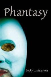 Phantasy by Becky L. Meadows image