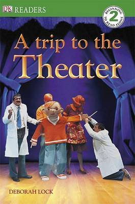 A Trip to the Theater by Deborah Lock