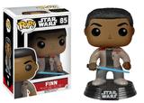 Star Wars: Finn (Lightsaber) Pop! Vinyl Figure