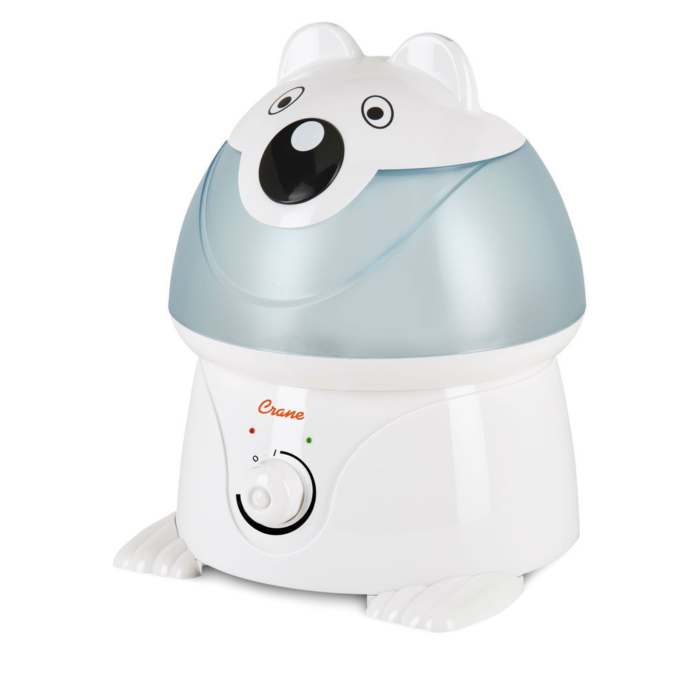 Crane Ultrasonic Humidifier - Polar Bear image
