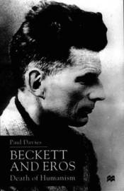 Beckett and Eros by Paul Davies