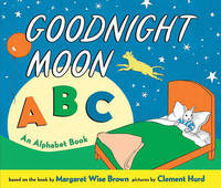 Goodnight Moon ABC by Margaret Wise Brown image