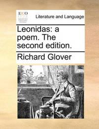 Leonidas by Richard Glover