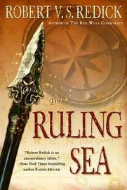 The Ruling Sea by Robert V.S. Redick image