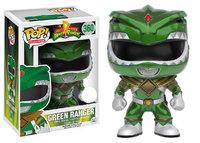 Power Rangers - Green Ranger (Metallic) Pop! Vinyl Figure (LIMIT - ONE PER CUSTOMER)