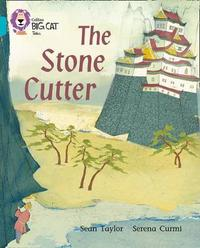 The Stone Cutter by Sean Taylor image