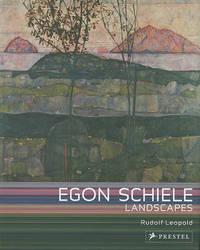 Egon Schiele by Rudolf Leopold image