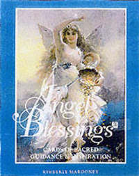 Angel Blessings by Kimberly Mooney image