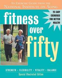 Fitness Over Fifty by National Institute on Age image