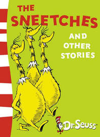 The Sneetches and Other Stories by Dr Seuss image