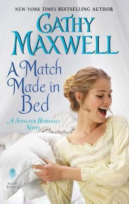 A Match Made in Bed by Cathy Maxwell image