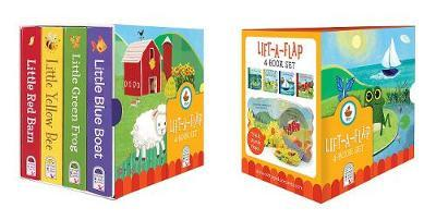 Nature Babies Boxed Set by Ginger Swift