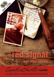 The Red Signal and Other Stories by Agatha Christie