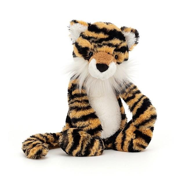 Jellycat: Bashful Tiger - (Medium)