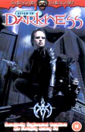 Reign In Darkness on DVD