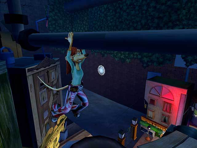 Flushed Away for PlayStation 2 image