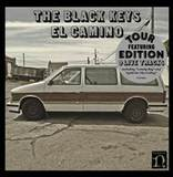 El Camino (2CD) [Tour Edition] by The Black Keys