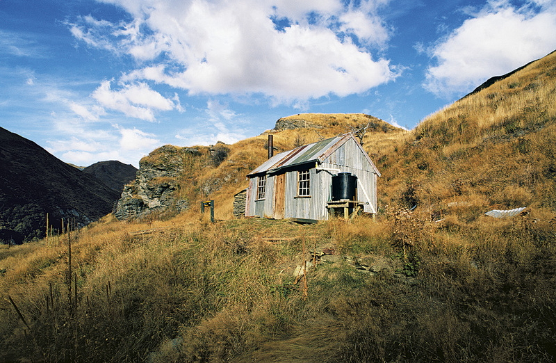 shelter from the storm the story of new zealand 39 s backcountry huts images at mighty ape nz. Black Bedroom Furniture Sets. Home Design Ideas