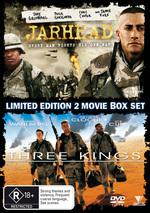 Jarhead / Three Kings - Limited Edition (2 Disc Set) on DVD