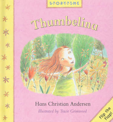 Thumbelina by Hans Christian Andersen image