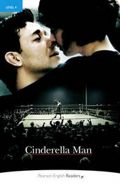 Cinderella Man: Level 4, RLA by Marc Cerasini image