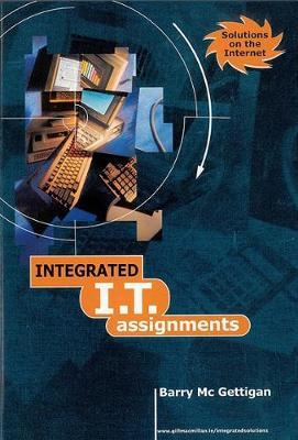 Integrated IT Assignments by Barry McGettigan image